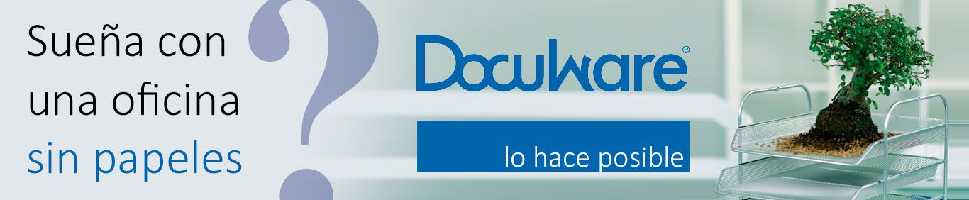 docuware gestión documental