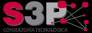 Muestra logotipo de S3P