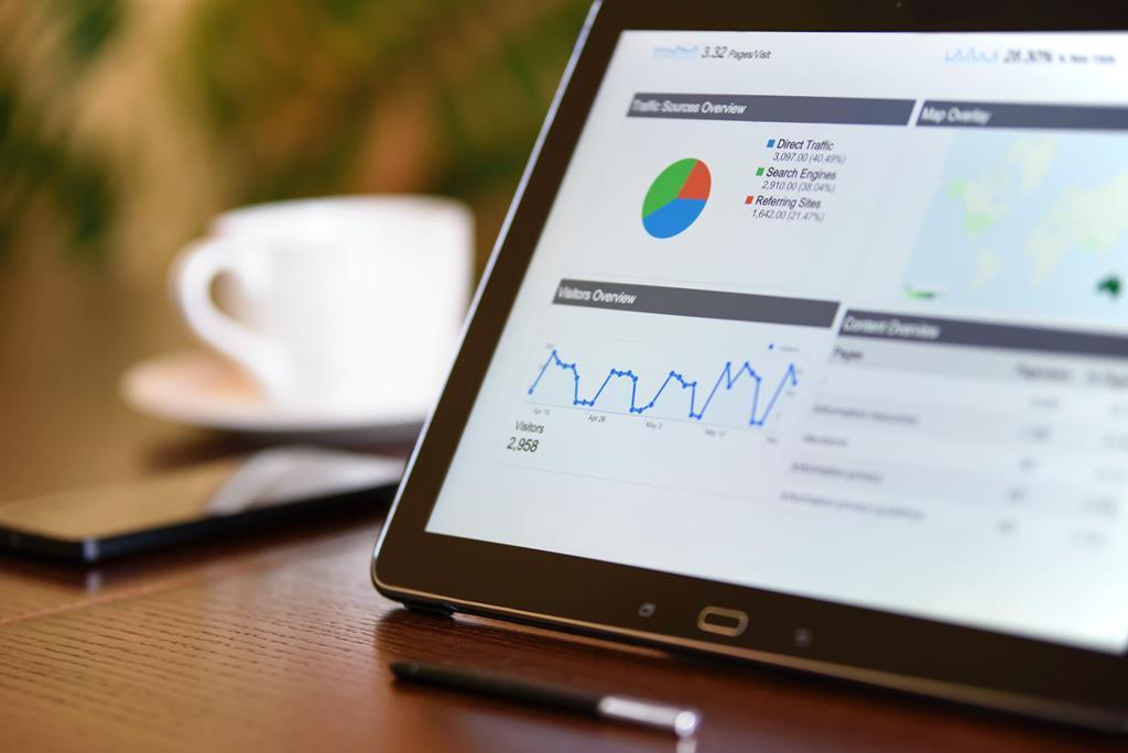 Imagen asociada a Marketing digital