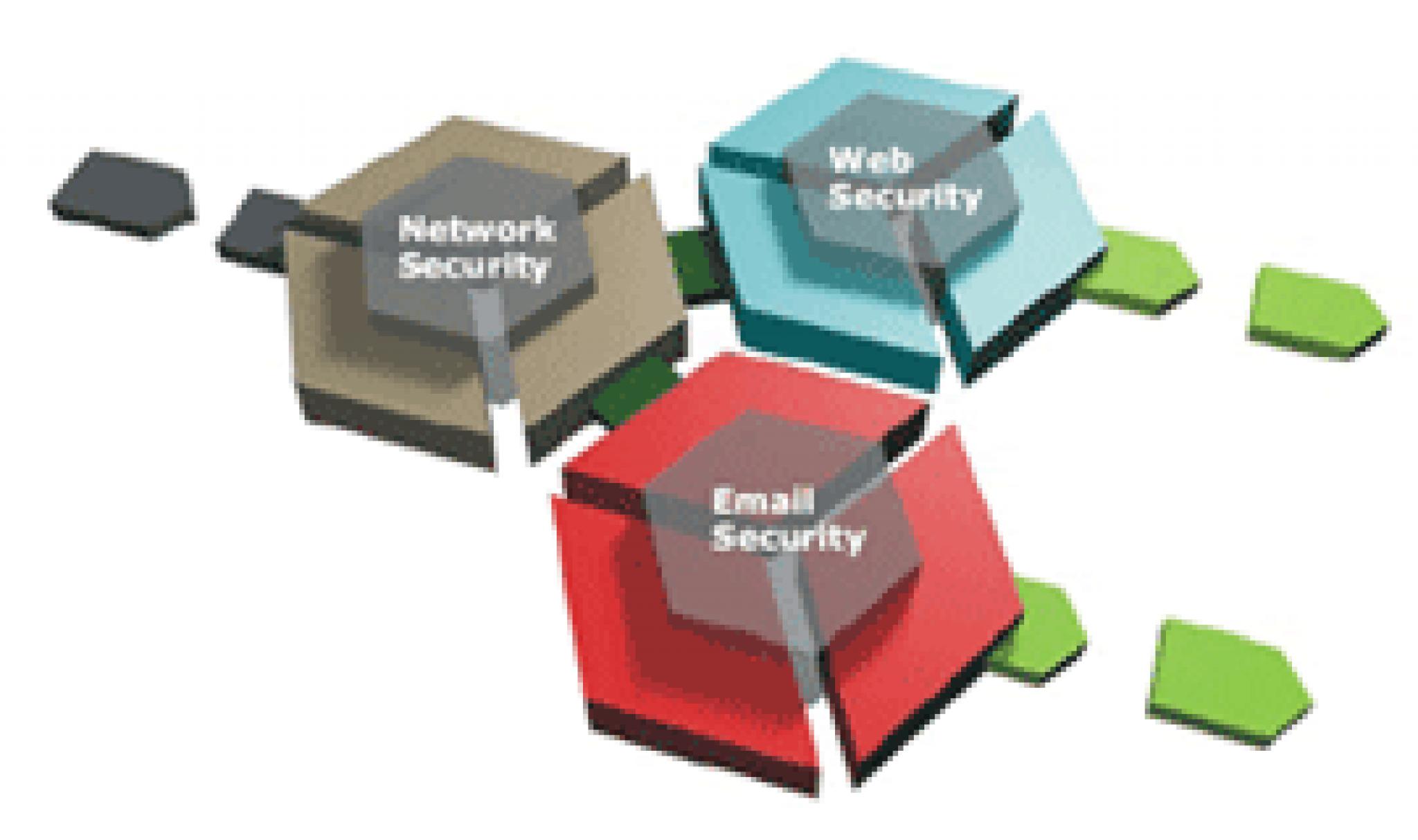 Imagen asociada a Seguridad informática